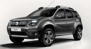 DACCA DUSTER